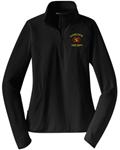 Ladies 1/4 Zip Pullover Ladies 1/4 Zip Pullover