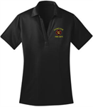 Ladies Fire Dept Polo Ladies Polo
