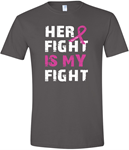 Megan and Nicky Her Fight T-shirt Megan and Nicky Her Fight T-shirt