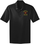 Mens Fire Dept Polo Mens Polo