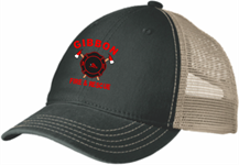Super Soft Mesh Back Cap GFR Super Soft Mesh Back Cap GFR