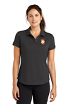 Nike Ladies Dri-FIT Players Modern Fit Polo Nike Ladies Dri-FIT Players Modern Fit Polo