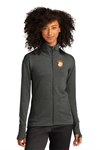 Sport-Tek ® Ladies Sport-Wick ® Flex Fleece Full-Zip Sport-Tek ® Ladies Sport-Wick ® Flex Fleece Full-Zip